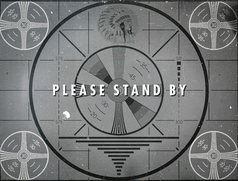 Fallout Stand By