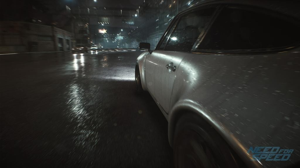 Need for Speed - Speed