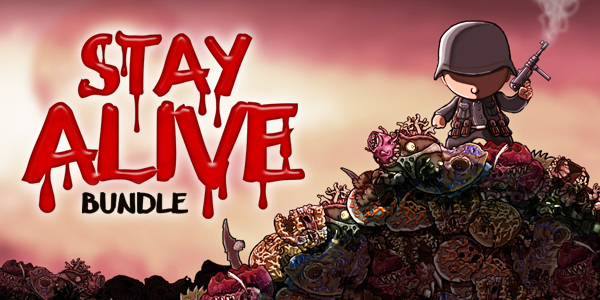 The Stay Alive Bundle