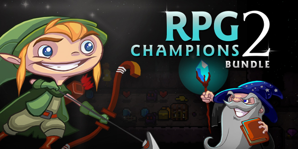 RPG Champions 2 Bundle